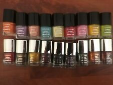 COVERGIRL Stay Brilliant OUTLAST Polish/Color NAIL Glosstinis New! *YOU CHOOSE*