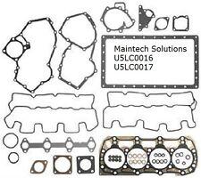 Perkins Gasket Kit Suits HP404C-22 HR 404C-22T SERIES -  U5LC0016 U5LC0017