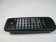 1PC RC-282MD remote control for DENON DMD-1800 and other models