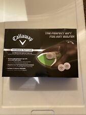 New Callaway Golf Kickback Putt Cup Indoor / Outdoor Practice