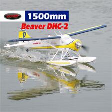 Dynam DHC-2 Beaver 1500mm Wingspan - PNP