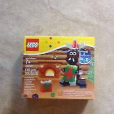 LEGO 40092 Reindeer Christmas Holiday