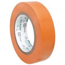 Isolierband PVC VDE Profi Isoband Klebeband Elektriker Band Länge 10 m orange