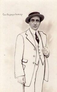 ITALIAN TENOR GIUSEPPE GODONO (1876-1963) OPERA ARIAS VOL. 2 CD