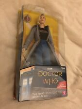 Doctor who 13th  doctor 10 Inch  Figure