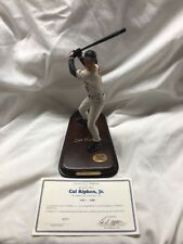 Cal Ripken Jr Baltimore Orioles Danbury Mint Figurine