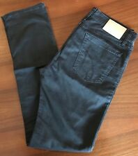 Pantaloni Calvin Klein W30 L34 Slim Straight Uomo (no Armani Gucci Stone Island