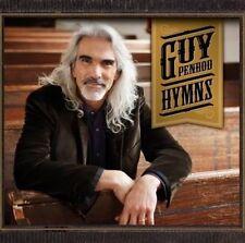 Hymns 0617884614225 by Guy Penrod CD