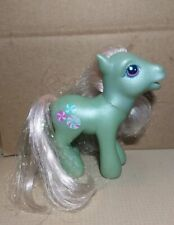 My Little Pony G3 Minty Brushable Hair Figure