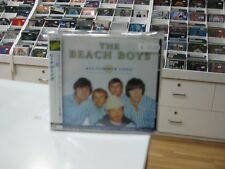 THE BEACH BOYS CD HOLLAND / ASIAN ALL SUMMER LONG 1997