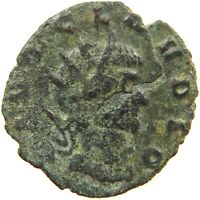 ROME EMPIRE CLAUDIUS ANTONINIANUS #s43 385