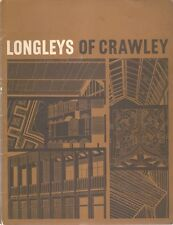 LONGLEYS of CRAWLEY joinery manufacturers woodworking england local history