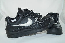 Nike Wildwood Carbon Fiber (GS) Gr: 36 Schwarz Low Basketball
