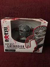 Gears Of War Batsu Locust Grenadier - Brand New!!!