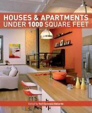 NEW Houses and Apartments Under 1000 Square Feet 177085214x