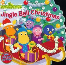 Jingle Bell Christmas (Backyardigans)