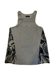 Adidas Stella McCartney Grey Tank Top Size S