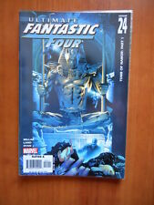 ULTIMATE FANTASTIC FOUR #24  Marvel Comics  [SA44]