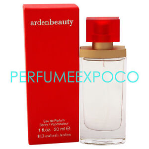 Arden Beauty by Elizabeth Arden 1.0oz EDP Spray  for Women New in Box (IA26