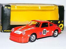 Solido 68 Porsche 934 VSD 1978 Le Mans #69 1/43 Boxed