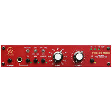 Golden Age Project PRE-73 MKiii Vintage Style Preamp w/ High Pass Filter