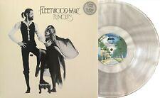 Fleetwood Mac Rumours LP 2019 140g Clear Vinyl Edition / Official