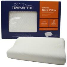 Tempur-Pedic Tempur Neck Ergonomic Standard Memory Foam Medium Pillow