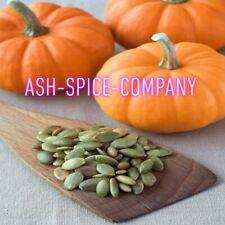 Pumpkin Seeds Unshelled Healthy Snacks Premium Quality Free P&P 100g-1kg