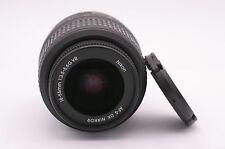 Nikon AF-S DX NIKKOR 18-55mm f/3.5-5.6G VR Zoom Lens for Nikon DSLR Cameras