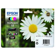 Epson Daisy T1806 (C13T18064012) Multipack Ink Cartridges