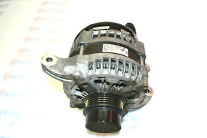2015-2020 Ford Edge Titanium Used OEM Alternator