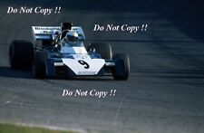Mike Hailwood Surtees TS9B Victory Race Brands Hatch 1972 Photograph 2