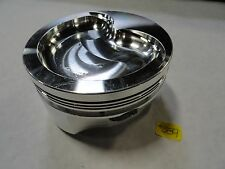 Diamond Pistons #31527 SB Ford Twisted Wedge Dish   4.040 Bore