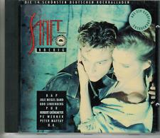 CD - SANFT & ROCKIG - DIE 14 SCHÖNSTEN DEUTSCHEN ROCKBALADEN -  Various  #H56#