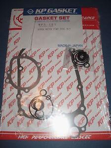 WASSERPUMPE DICHTSATZ HONDA GL 1000 GL 1100 GL1200 GOLDWING  Water Pump Gasket