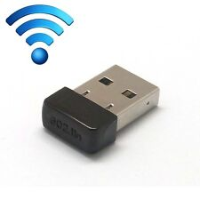 Mini Wireless Wifi Usb Dongle Adaptador Para Raspberry Pi 802.11 b/g/n 150mbps Hk