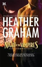 Vampire Hunters: Night of the Vampires 2 by Heather Graham (2010, Paperback)