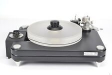 VPI Scoutmaster Turntable Record Player - JMW-9 Tonearm w/Nordost Wire