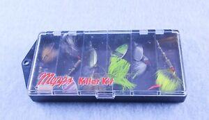 Mepps Killer Kit Lure Set