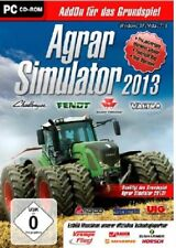 Agricultural Simulator 2013 - Add-On 1 PC New+Boxed