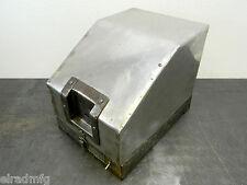 Ideal Commutator Dresser 9-e Dayton Motor 5K457B3/4 Hp 1 Phase 115/230 Buffer