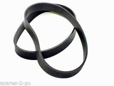 2 x  Logik L16VUR11 Upright 1600 Watt Bagless Vacuum Cleaner Drive Belts