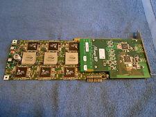 MANGO DSP 350-00010-001 (150-00043-101) SEAGULL PCI 64  4 - ALTERA FPGA STRATIX