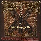 Cradle Of Filth - Live Bait For The Dead 2xCD Metal