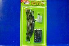 N MODEL POWER 3962 - Desvio electrico IZQUIERDA, con mando Switch control incl.