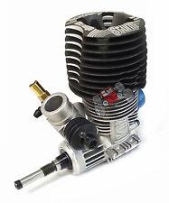 NOVAROSSI STURM .12 On Road 3-Ports Turbo with pipe set (51606 + 40603)