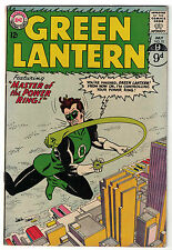 DC Comics GREEN LANTERN Issue 22 Master Of The Power Ring FN+