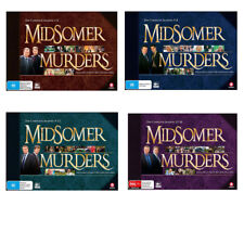 Midsomer Murders Series Season 1+2+3+4+5+6+7+8+9+10+11+12+13+14+15+16 DVD Set R4