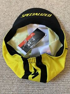 BRAND NEW WITH TAGS SPECIALIZED CYCLING CAP LIGHT