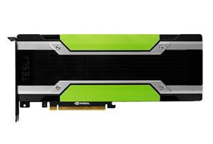 nVidia Tesla P40 GPU 24GB GDDR5 PCIE x16 Accelerator Card 900-2G610-0000-000